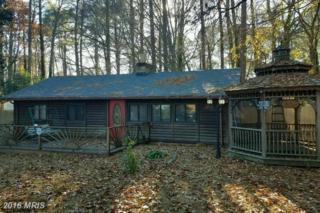 539 Lake Drive, Lusby, MD 20657 (#CA9824212) :: Pearson Smith Realty
