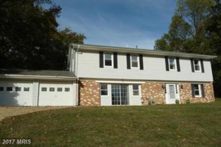 4060 Oak Street, Huntingtown, MD 20639 (#CA9842813) :: Pearson Smith Realty