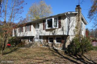 830 Pat Lane, Huntingtown, MD 20639 (#CA9842984) :: Pearson Smith Realty
