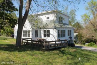 2803 Ridge Road, Huntingtown, MD 20639 (#CA9852119) :: Pearson Smith Realty