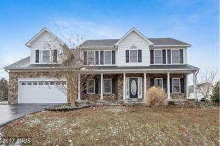 9108 Paulyn Drive, Owings, MD 20736 (#CA9853384) :: Pearson Smith Realty