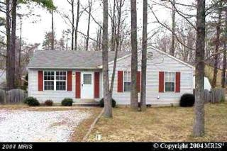 327 Laurel Drive, Lusby, MD 20657 (#CA9861976) :: Pearson Smith Realty