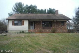 950 Pat Lane, Huntingtown, MD 20639 (#CA9869167) :: Pearson Smith Realty