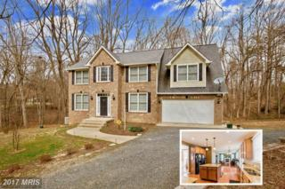 961 Warner Drive, Huntingtown, MD 20639 (#CA9871018) :: Pearson Smith Realty