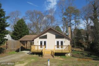 414 Grover Lane, Lusby, MD 20657 (#CA9875025) :: Pearson Smith Realty