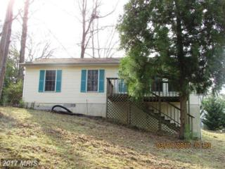 12033 Bunkhouse Road, Lusby, MD 20657 (#CA9886482) :: LoCoMusings