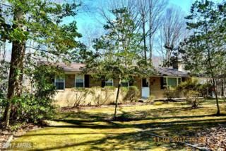 3280 Ben Oak Drive, Huntingtown, MD 20639 (#CA9889874) :: LoCoMusings