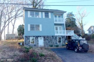 1620 Avenue C, Saint Leonard, MD 20685 (#CA9902859) :: Pearson Smith Realty