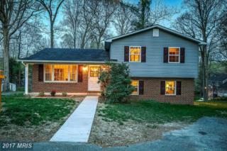 1377 Oakcrest Circle, Saint Leonard, MD 20685 (#CA9922425) :: Pearson Smith Realty