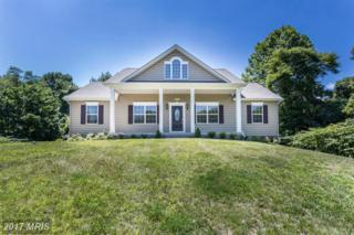 3135 Hunting Creek Road, Huntingtown, MD 20639 (#CA9922487) :: Pearson Smith Realty