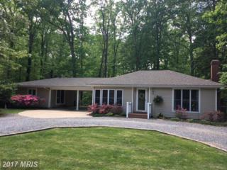 287 Harbor Drive, Lusby, MD 20657 (#CA9933339) :: Pearson Smith Realty