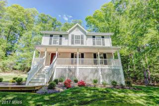 8520 Daryl Drive, Lusby, MD 20657 (#CA9936014) :: Pearson Smith Realty
