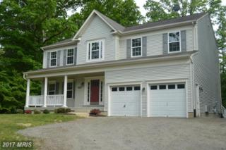 1745 Rudolph Lane, Lusby, MD 20657 (#CA9938587) :: Pearson Smith Realty