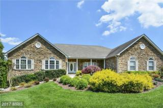 3445 Lancer Court, Dunkirk, MD 20754 (#CA9939193) :: Pearson Smith Realty