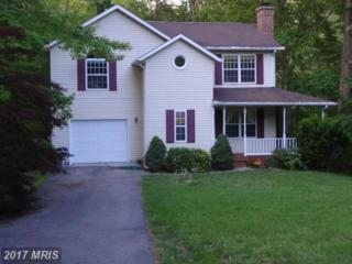 2150 Deer Run Court, Huntingtown, MD 20639 (#CA9942068) :: Pearson Smith Realty