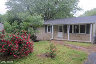 1220 Wilson Road, Huntingtown, MD 20639 (#CA9948432) :: Pearson Smith Realty