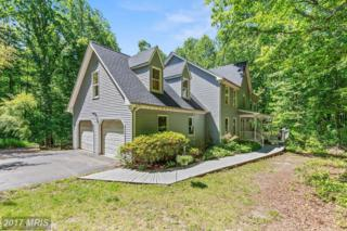 510 Carriage Lane, Huntingtown, MD 20639 (#CA9948625) :: Pearson Smith Realty