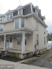474 King Street E, Shippensburg, PA 17257 (#CB9843993) :: LoCoMusings