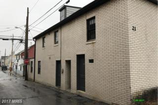 21 Seneca Street, Shippensburg, PA 17257 (#CB9849547) :: LoCoMusings