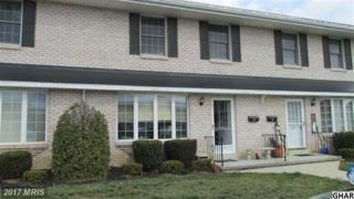 21 Bentley Place, Carlisle, PA 17013 (#CB9886288) :: LoCoMusings