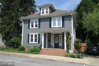 323 Orange Street E, Shippensburg, PA 17257 (#CB9895842) :: LoCoMusings