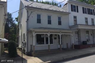 328 King Street, Shippensburg, PA 17257 (#CB9955569) :: Pearson Smith Realty
