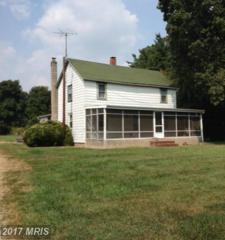 845 Cecilton Warwick Road, Warwick, MD 21912 (#CC9839880) :: Pearson Smith Realty
