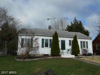 501 Hollingsworth Avenue, Elkton, MD 21921 (#CC9905335) :: Pearson Smith Realty