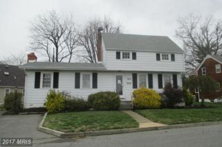 303 Pennsylvania Avenue, Elkton, MD 21921 (#CC9918311) :: Pearson Smith Realty