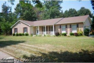 6702 Manatee Court, Waldorf, MD 20603 (#CH9818739) :: Pearson Smith Realty