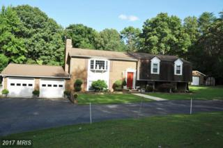 4010 Doncaster Drive, Indian Head, MD 20640 (#CH9851379) :: Pearson Smith Realty