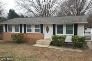 9829 Meadowview Drive, Newburg, MD 20664 (#CH9854929) :: Pearson Smith Realty
