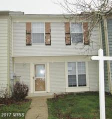4600 Goldeneye Place, Waldorf, MD 20603 (#CH9859437) :: Pearson Smith Realty