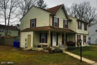 4830 Kingfisher Court, Waldorf, MD 20603 (#CH9863317) :: Pearson Smith Realty