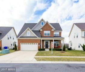 11939 Winged Foot Court, Waldorf, MD 20602 (#CH9864709) :: Pearson Smith Realty