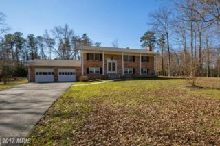 6945 Wood Glen Drive, Hughesville, MD 20637 (#CH9865329) :: Pearson Smith Realty