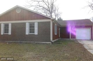 4027 Posey Court, Waldorf, MD 20602 (#CH9870810) :: Pearson Smith Realty