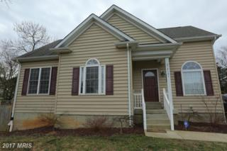 12131 Riverview Drive, Newburg, MD 20664 (#CH9872814) :: LoCoMusings