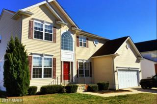 3025 Grist Court, Waldorf, MD 20603 (#CH9885543) :: LoCoMusings
