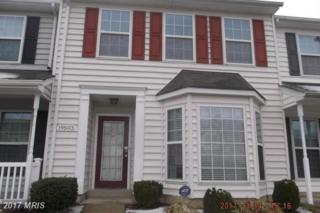 19503 Lariat Place, Waldorf, MD 20601 (#CH9887248) :: LoCoMusings