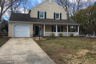 5004 Albacore Court, Waldorf, MD 20603 (#CH9888909) :: LoCoMusings