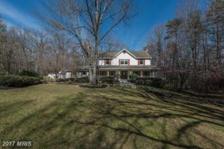 15972 Meandering Drive, Brandywine, MD 20613 (#CH9893066) :: Pearson Smith Realty