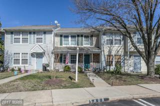 5812 Springfish Place, Waldorf, MD 20603 (#CH9895854) :: LoCoMusings