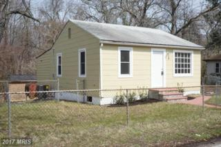 11710 Vernon Road, Waldorf, MD 20601 (#CH9896450) :: Pearson Smith Realty