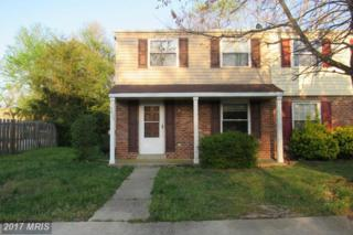 3425 Milstead Court, Waldorf, MD 20602 (#CH9915619) :: LoCoMusings