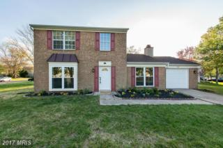 1152 Bannister Circle, Waldorf, MD 20602 (#CH9916347) :: LoCoMusings