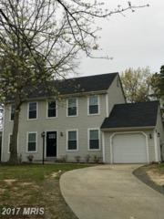 4101 Becard Court, Waldorf, MD 20603 (#CH9919686) :: Pearson Smith Realty