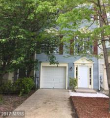 11207 Barnswallow Place C, Waldorf, MD 20603 (#CH9925121) :: A-K Real Estate