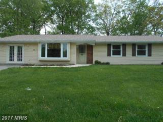 2686 Pinewood Drive, Waldorf, MD 20601 (#CH9926760) :: Pearson Smith Realty