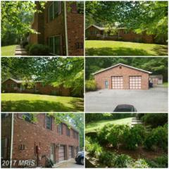 6245 Cracklingtown Road, Hughesville, MD 20637 (#CH9932487) :: Pearson Smith Realty